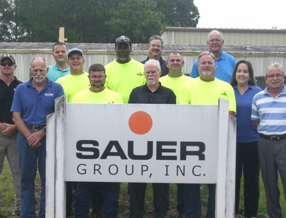 Sauer Group - Jacksonville, FL